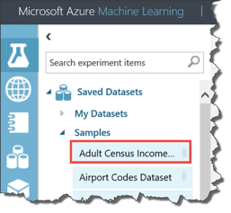 6  Evaluate model performance in AML   Azure AI Gallery